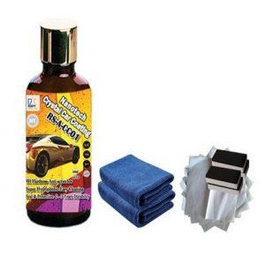 AOAUTO(TM) Paint coat car-covers glass coating ceramic pro car wax