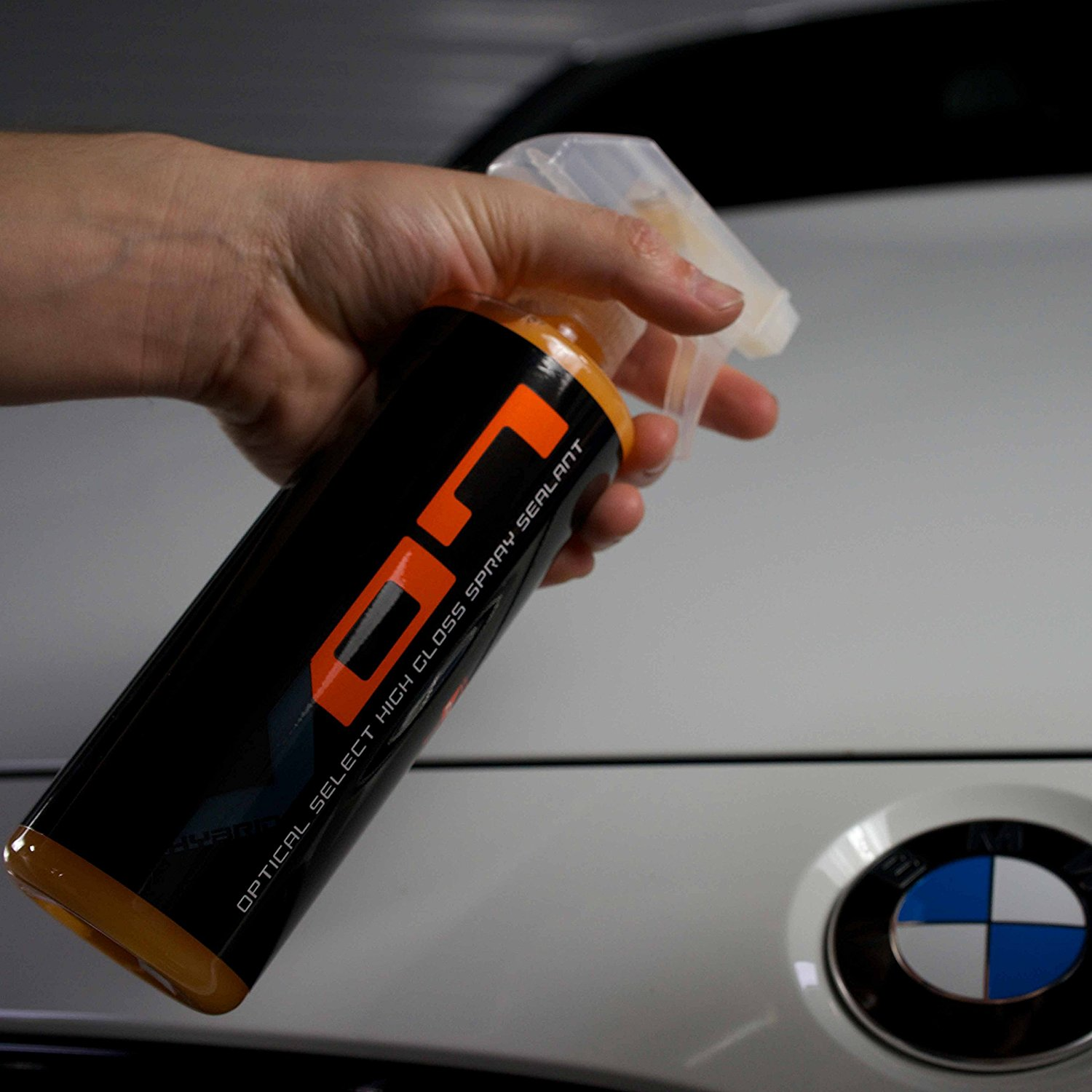 The 6 Best Types Of Nano Waterproof Spray For Your Car