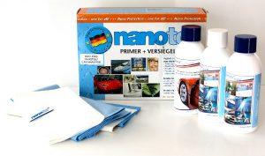 nanotol combo kit