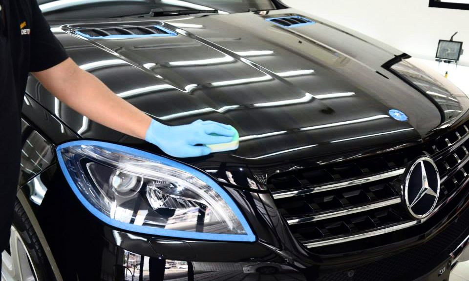 Ceramic Coating Near Me >> How Much Do Ceramic Coating For Cars Cost Nanocareproducts Com