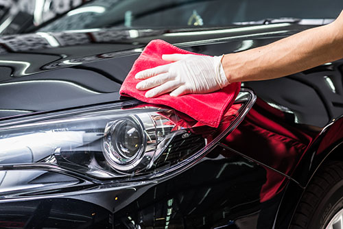 paint protection with nanotechnology