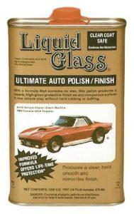 Liquid Glass Ultimate Auto Polish