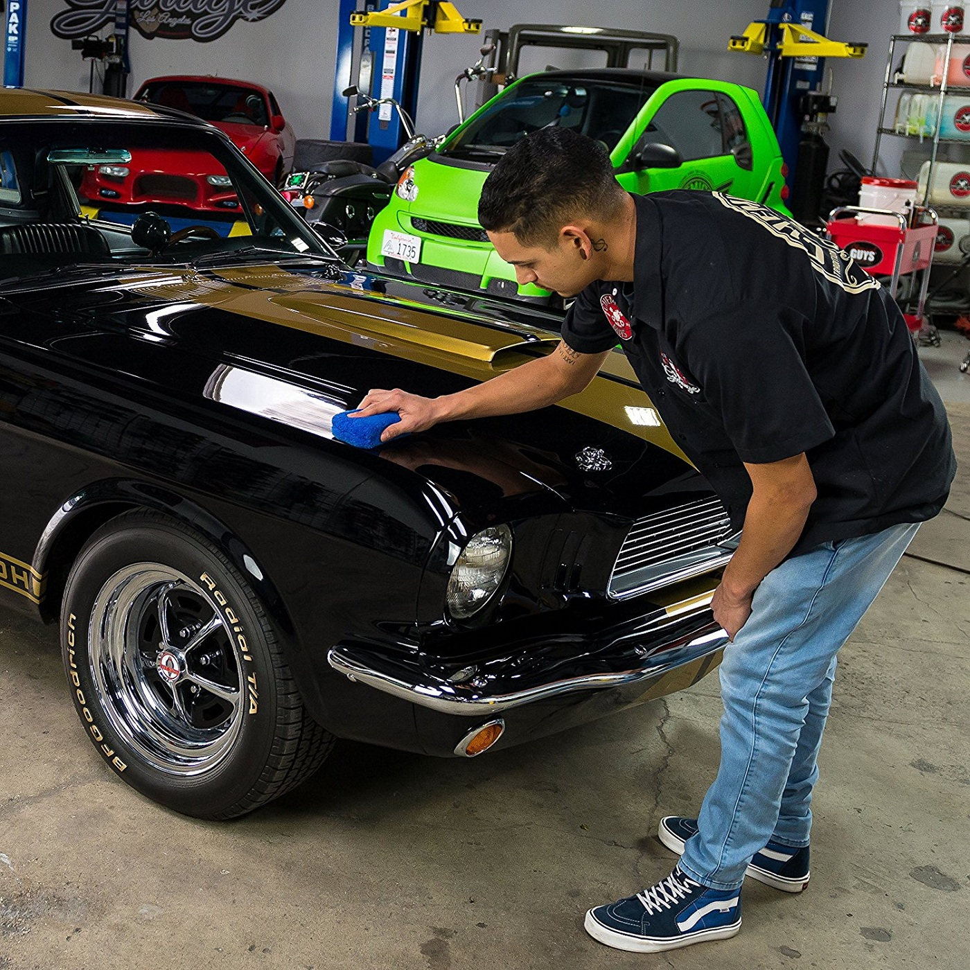The 8 Best Products For Clear Coat Paint Protection For Cars