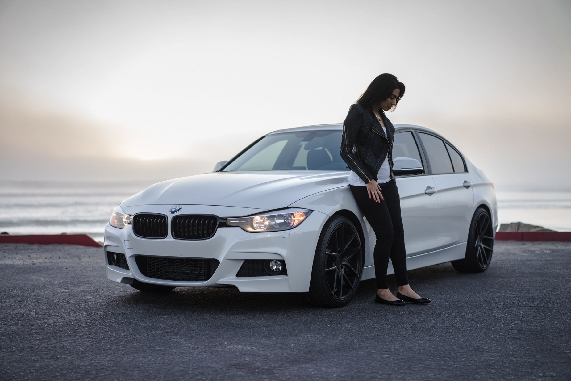 My Wife & Bmw