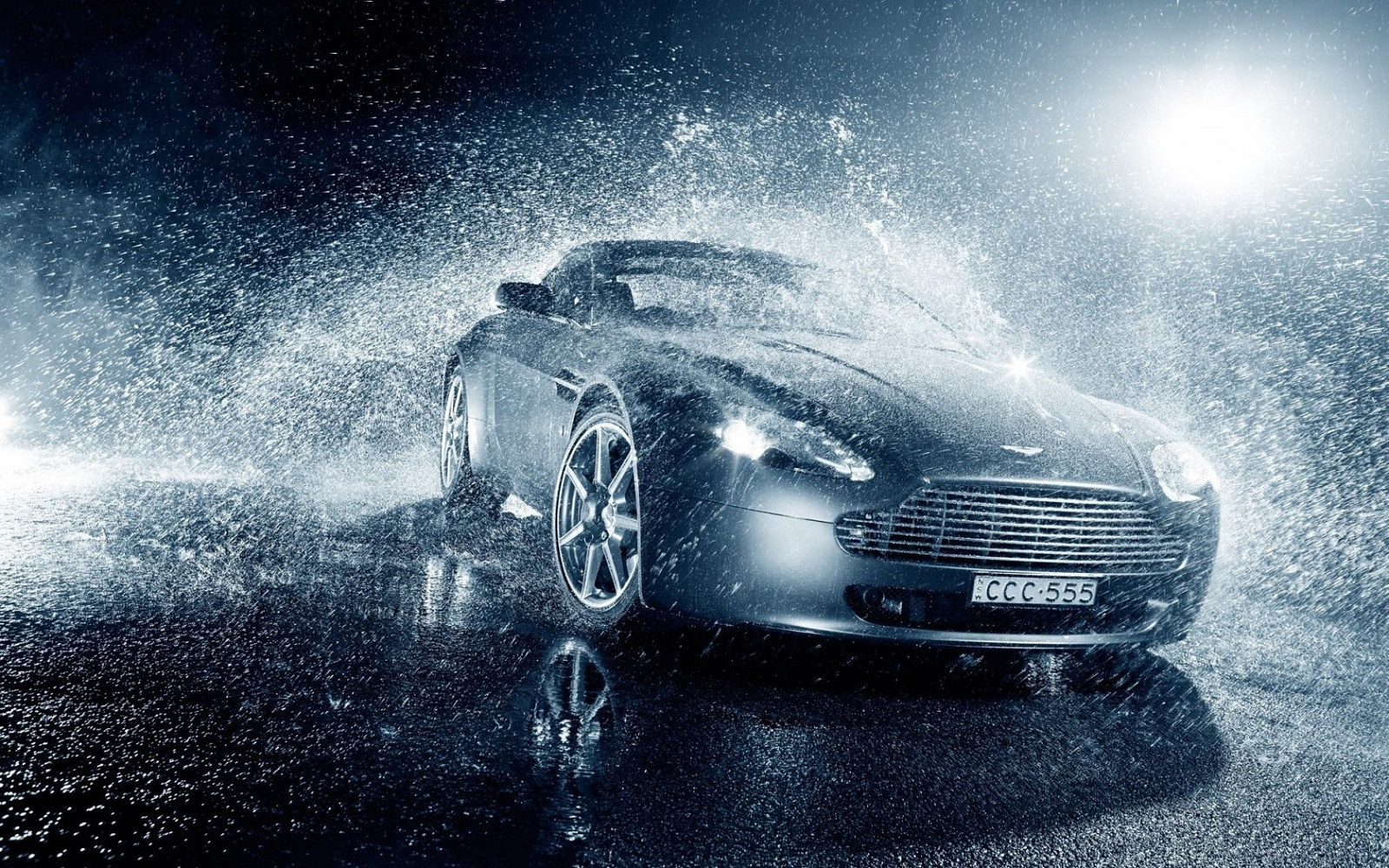 The Best Anti Rain Spray For Car And Vehicle Use