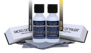 best ceramic coating for cars MD Ceramic Pro