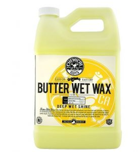 Butter Wet Wax