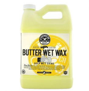 Chemical Guys WAC_201 Butter Wet Wax
