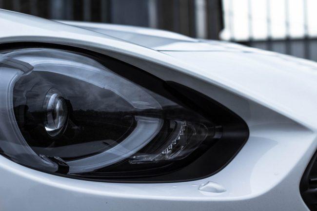 focus headlight