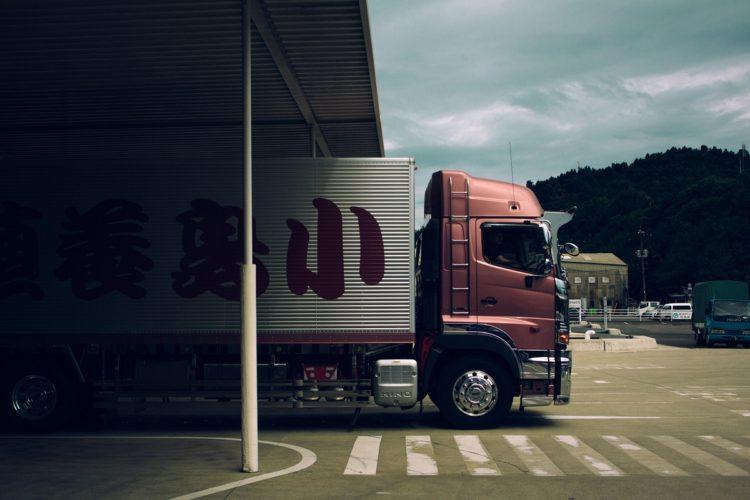truck undercarriage