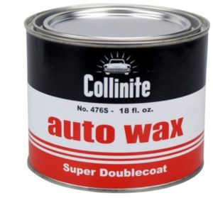 best car wax for winter
