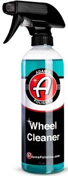 wheel cleaner by adams