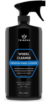 wheel cleaner by trinova